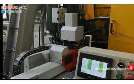 宁波华铸打造的专业通讯配件类别的机械手