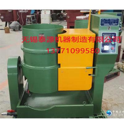水涡流式研磨机WLM50-无锡泰源机器,去毛刺抛光机