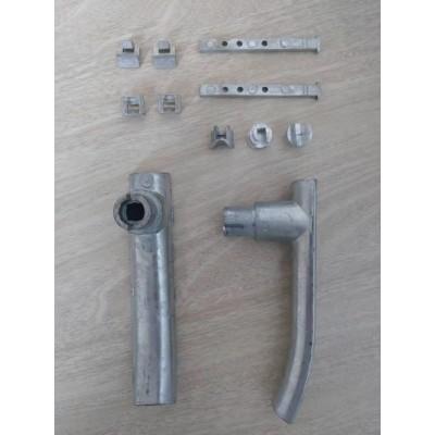 專業鋅合金壓鑄,鋁合金壓鑄,鋅鋁合金加工,精密壓鑄
