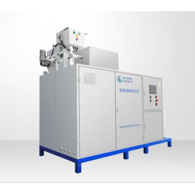 新型环保设备-脱模剂回收过滤净化再利用装置