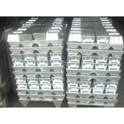 环保3号锌合金,压铸锌合金,低温锌合金生产厂家