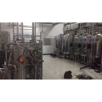 太仓超纯水设备|太仓玻璃清洗超纯水设备厂家|吴江反渗透超纯水