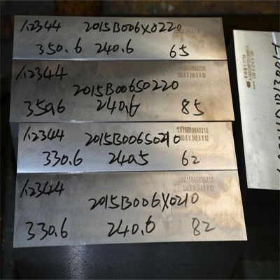 进口日本日立SKD61热作压铸模具钢  SKD61模具钢