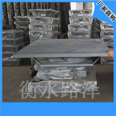抗震鉸接支座抗震球型鉸支座制造廠家具體型號