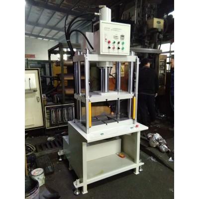 精密整形壓鑄件切邊機生產廠家