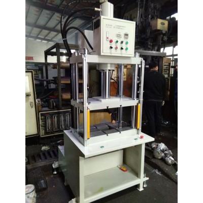鋁制品壓鑄件切邊機制造商