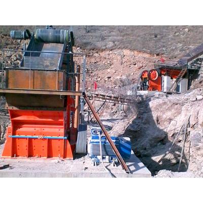 一小时30吨的造沙机多少钱?型号有哪些?ZQ88