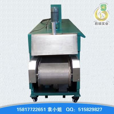 弹簧回火炉规格 不锈钢定型退火炉 连续式高温热处理炉厂家