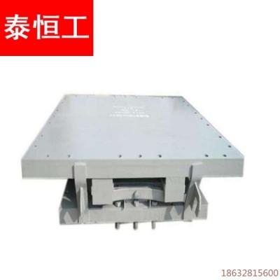 JQZ固定球形鋼支座產品特點