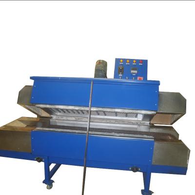 东莞弹簧热处理炉 网带式弹簧定型炉 弹簧回火炉厂家