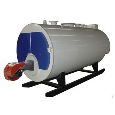 ZWNS真空相变燃油(气)热水锅炉