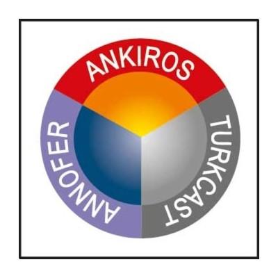 2020年土耳其冶金铸造及钢铁展ANKIROS 2020