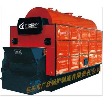 供应DZL(W)系列承压卧式自动燃煤热水锅炉