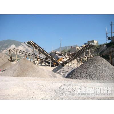 时产80-150吨的移动制砂碎石哪里有ZQ88