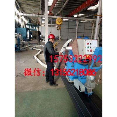 青岛厂家供应便携式钢板除锈机,手推式钢板打磨机,地面抛丸机