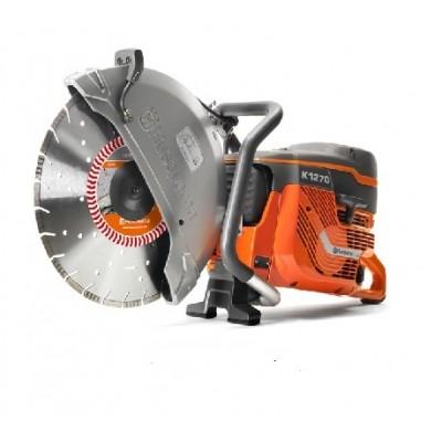 瑞典进口 富世华K 535i  电动无齿锯 快速高效切割