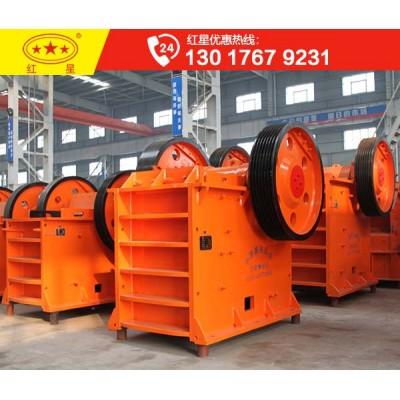 红星一套大型制砂生产线设备要多少钱ZY88