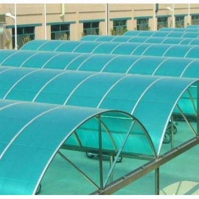 甘肃武威阳光板及兰州透明玻璃钢瓦批发