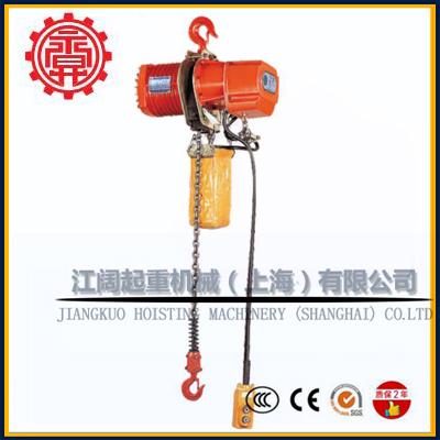 单链永升环链电动葫芦/台湾永升环链电动葫芦380V