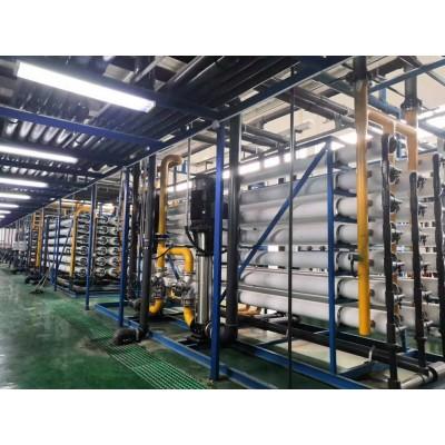 反滲透純水設備|常熟食品行業純水設備廠家|常熟水處理設備