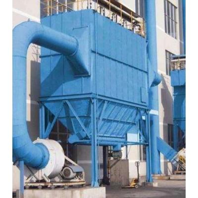 供蘭州布袋除塵器及甘肅布袋除塵設備廠家