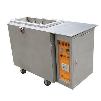 锌合金压铸熔炉红外线节能熔锌炉