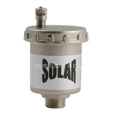 高溫自動排氣閥、模溫機排氣閥、itap排氣閥、太陽能排氣閥