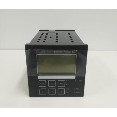 PH变送器表头CPM223-MR0005德国E+H恩德斯豪斯