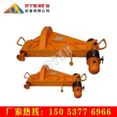 液壓彎軌機 液壓彎道機 軌道機械彎道器
