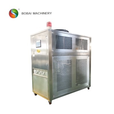 压铸成型配套变频风冷式冷水机