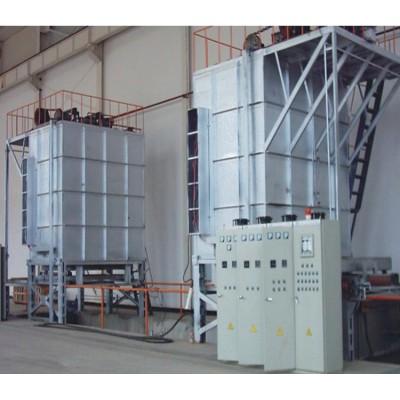 供应广东铝合金淬火炉、立式固溶炉