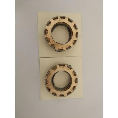 天然气压缩机主密封环|刮油环|减压环|漏气密封环