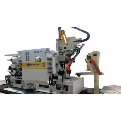 三基铸装50T-3500T卧式、立式挤压铸造机