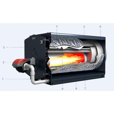 安徽低氮锅炉专业改造