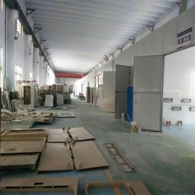 厂家加工定制面漆房底漆房 技术方案及原理