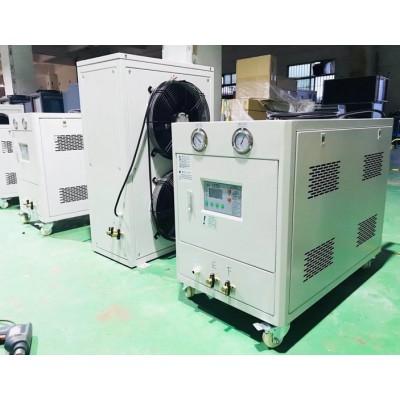 分体式冷水机_分体式工业冷水机