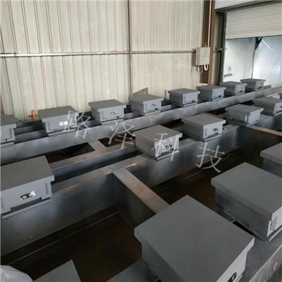 桁架单向滑移抗震铰支座规格尺寸可设计