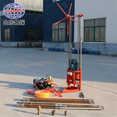 厂家供应QZ-2A轻型30米取样钻机 地质勘探钻机