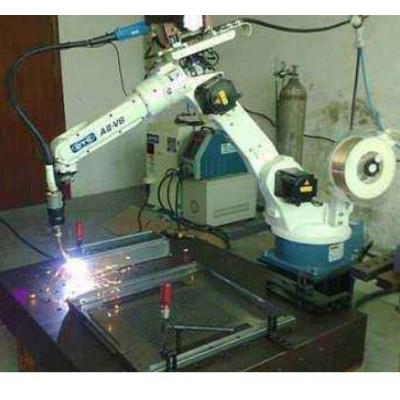 甘肃兰州焊接设备及甘南焊接机器人详情