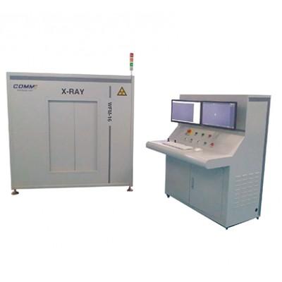 铸造件X射线检测装备