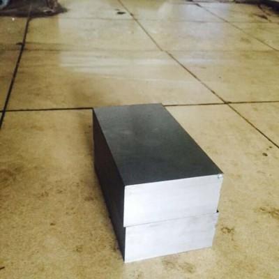 佛山市顺德区厂家泰圆直销电渣H13锻板规格料热作模具钢