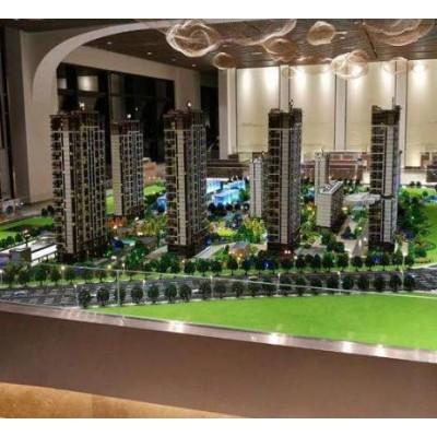甘肃兰州建筑模型或白银沙盘模型订做