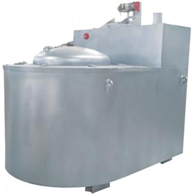 鋁合金天燃氣蓄熱爐