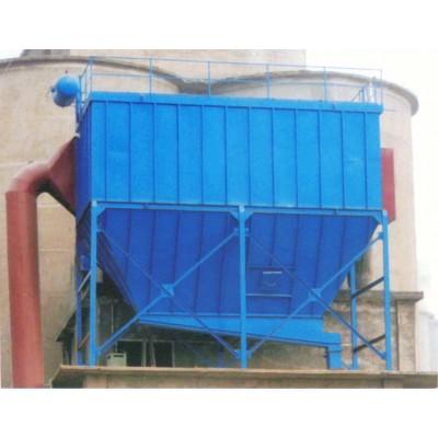 焦化焦测除尘器水密封除尘器改造验收安装效果