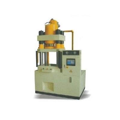 WX-108YLK冷挤压液压机