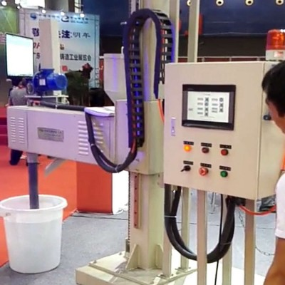 供应金力泰铝水除气机、铝合金熔炼除渣设备