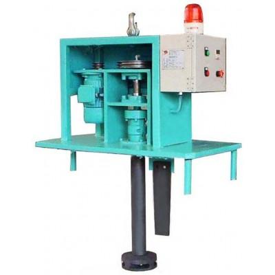 供应铜液除气机、铜水除气机环保精炼除气机厂家