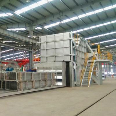 供应GR3-400-9型400GK铝合金熔炼保温炉