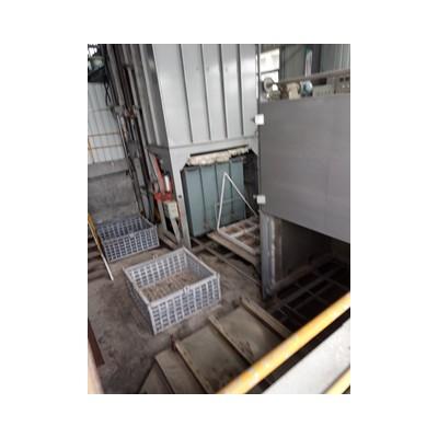 东莞蓄热式燃气熔化炉最新报价