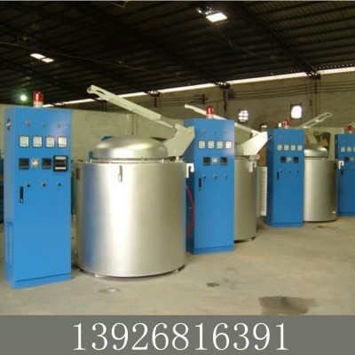 深圳蓄热式铝合金熔化保温炉厂家